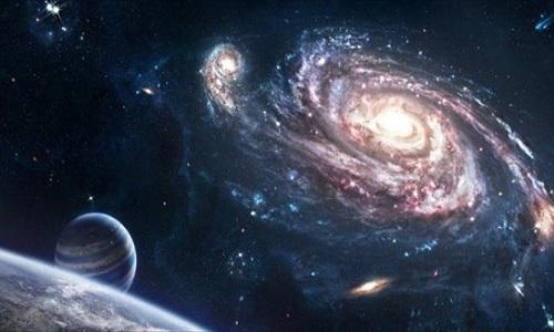 Σύμφωνα με την NASA οι εξωγήινοι απέχουν 10 χρόνια