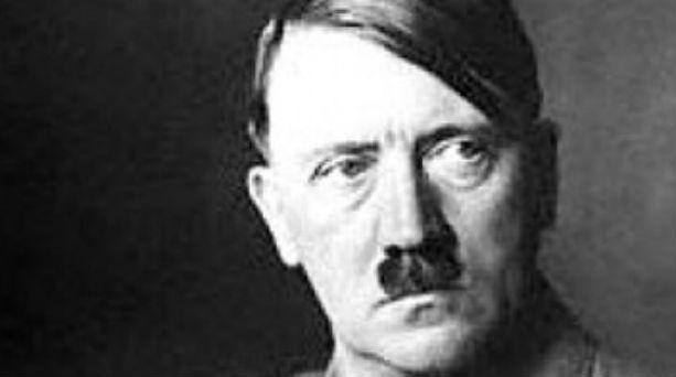 Ο Χίτλερ και η ατομική βόμβα