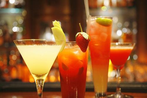 Τα ποτά που πίνεις άφοβα χωρίς να βάζεις κιλά