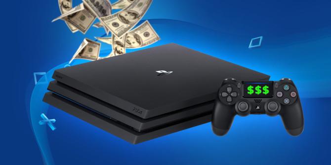 Το πανίσχυρο Playstation 4 pro θα είναι σαν υπολογιστής