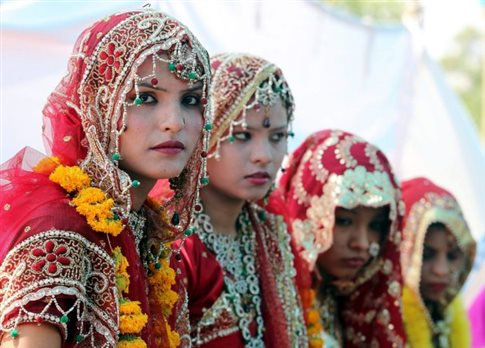 Save the Children: Ένα ανήλικο κορίτσι παντρεύεται κάθε επτά δευτερόλεπτα