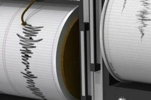 Σεισμός 5,9 Ρίχτερ στη Θεσσαλία