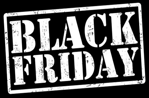Black Friday και στην Ελλάδα