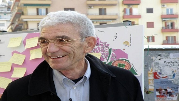 Μετονόμασε την πλατεία Καραισκάκη σε Δυρράχιο-Αλβανία ο Μπουτάρης