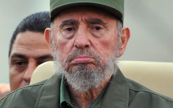 Ο θάνατος του αρχιφασίστα τύραννου! Η ελπίδα της ελευθερίας γεννιέται στην Κούβα
