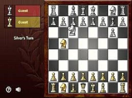 Σκάκι on line με άλλους