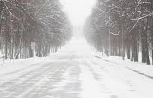 Ασυνήθιστες θερμοκρασίες στο Καζακστάν