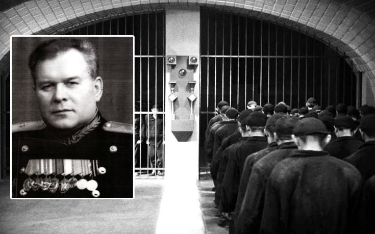 Ο δήμιος του Στάλιν που δολοφόνησε 7.000 ανθρώπους σε 28 ημέρες, έναν έναν τη φορά