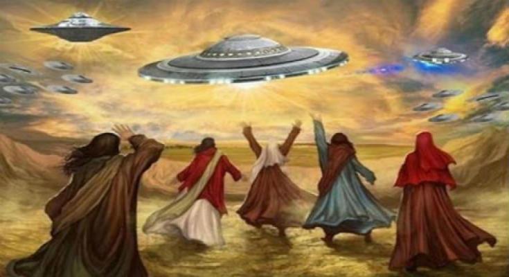 Οι σημαντικότερες αποδείξεις οτι υπάρχει ανεπτυγμένη εξωγήινη ζωή στην γη