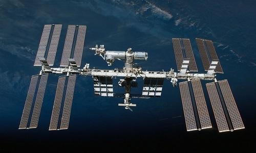 Ανοίγει για το κοινό ο Διεθνής Διαστημικός Σταθμός