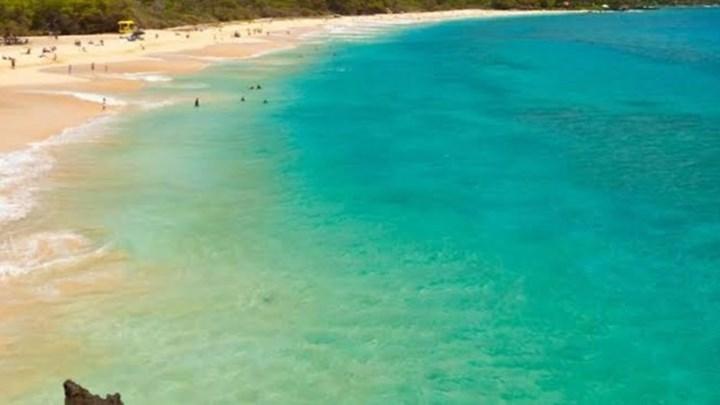 Ελληνικό νησί στα 15 νησιά με τις καλύτερες παραλίες στον κόσμο