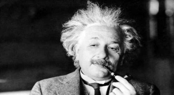 Οι παραξενιές του Άλμπερτ Αϊνστάιν