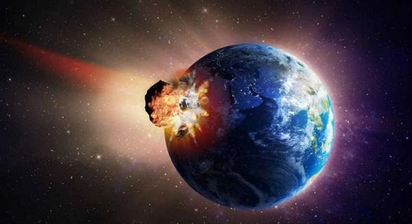 Ο αστεροειδής που εξαφάνισε τους δεινόσαυρους είχε εξαφανίσει σχεδόν όλα τα θηλαστικά πάνω στη Γη