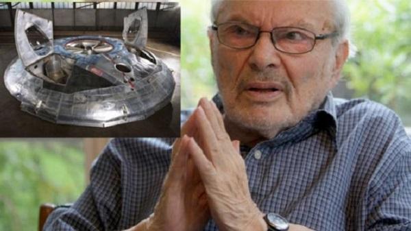 Τρομερές αποκαλύψεις πρώην πράκτορα της CIA για τα UFO
