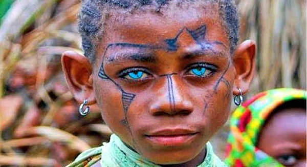 Η φυλή που φέρει DNA ενός άγνωστου ανθρώπινου είδους