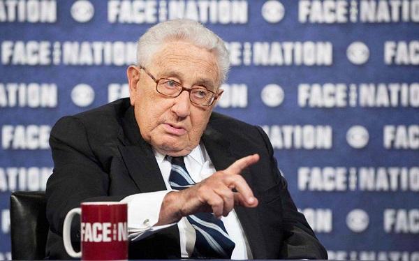 Το δόγμα του Χένρι Κίσινγκερ καθορίζει τις εξελίξεις και το μέλλον της Ελλάδας