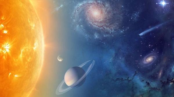 Γιατί δεν μπορέσαμε να έρθουμε σε επαφή με εξωγήινους;