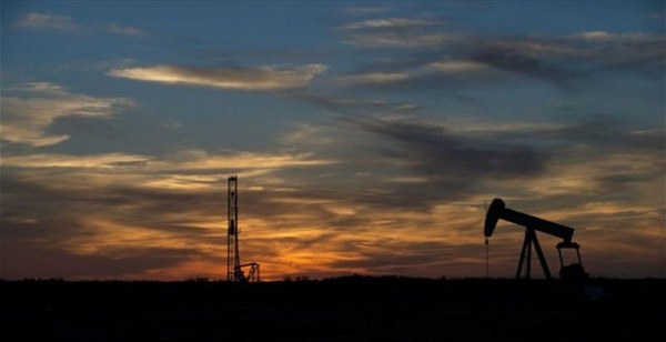 Πρόκληση σεισμών από εξόρυξη πετρελαίου