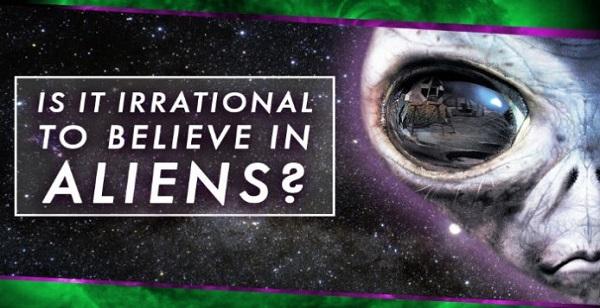 Τι πιστεύουν οι επιστήμονες για τους εξωγήινους