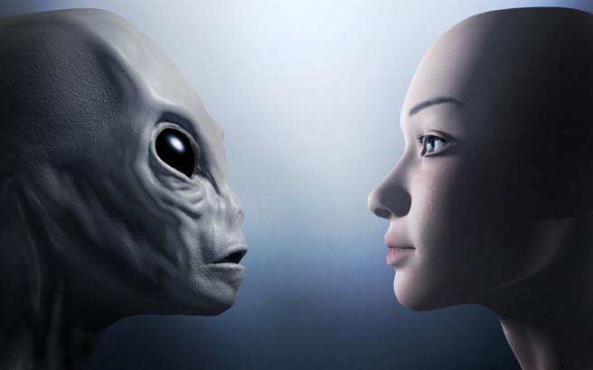 Ανθρωποι που έχουν μιλήσει με εξωγήινους και το ομολόγησαν