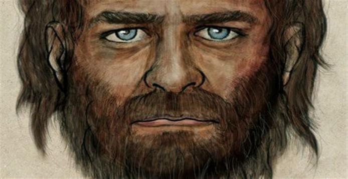 Επιστήμονες αποκαλύπτουν για το πως γεννήθηκαν τα γαλάζια μάτια στον άνθρωπο
