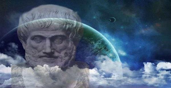 Η περίεργη άποψη ότι η Ελληνική φυλή προέρχεται από άλλον πλανήτη