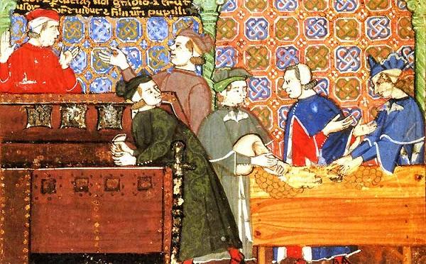 Οι συνθήκες υγιεινής στον μεσαίωνα