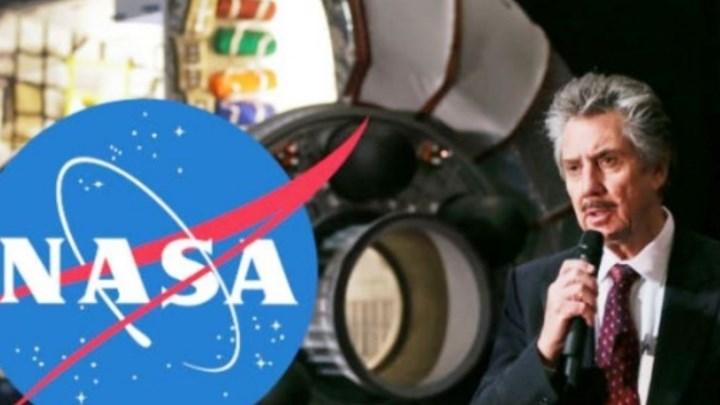 Μεγιστάνας συνεργάτης της NASA είναι πεπεισμένος ότι εξωγήινοι ζουν στην Γη!