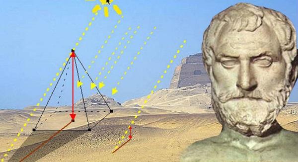 Ηλιακή έκλειψη κατέγραψε για πρώτη φορά ο Θαλής ο Μηλίσιος το 585 π.χ