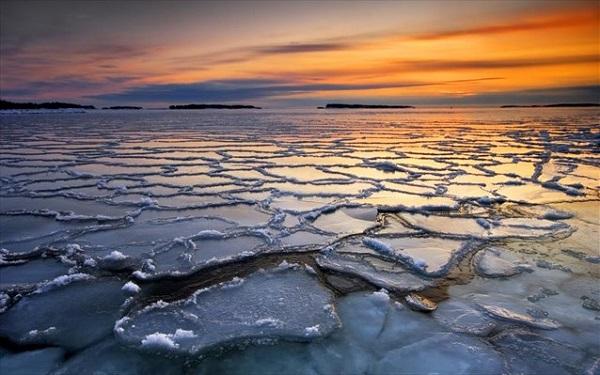 Σχέδιο για αναπλήρωση των πάγων στην Αρκτική από ομάδα επιστημόνων