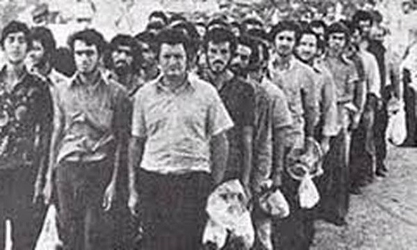 Έθαψαν ζωντανούς Ελληνοκύπριους το 1974