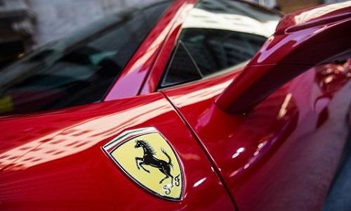 70 χρόνια Ferrari στο Ελληνικό Μουσείο Αυτοκινήτου