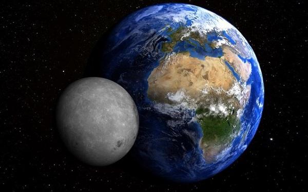 Απειροελάχιστες οι πιθανότητες να βρεθεί ένας πλανήτης που να είναι σαν την γη