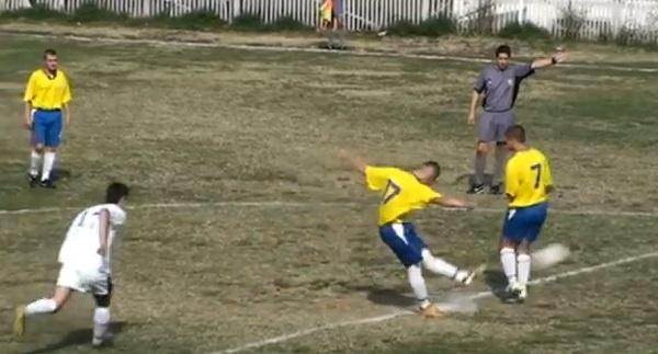 Το πιο γρήγορο γκολ ολων των εποχών στην ιστορία του ποδοσφαίρου