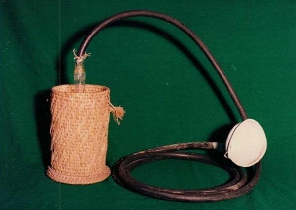 Η κλανιόλα στα επτάνησα ήταν απαραίτητο οικιακό σκεύος