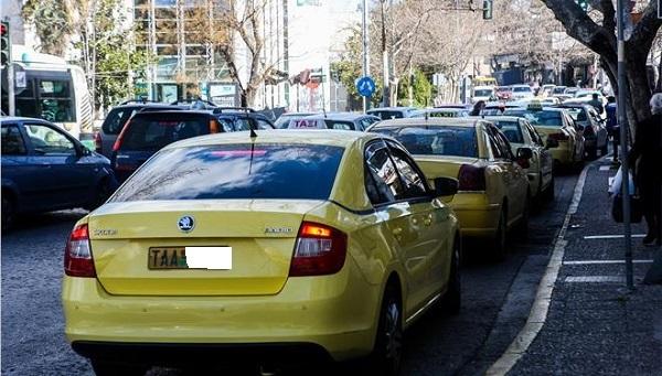 Βαρύς ο πέλεκυς στα παράνομα ταξι αλλά και στους επιβάτες που τα χρησιμοποιούν