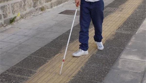 Οι τυφλοί θα τριπλασιασθούν έως το 2050