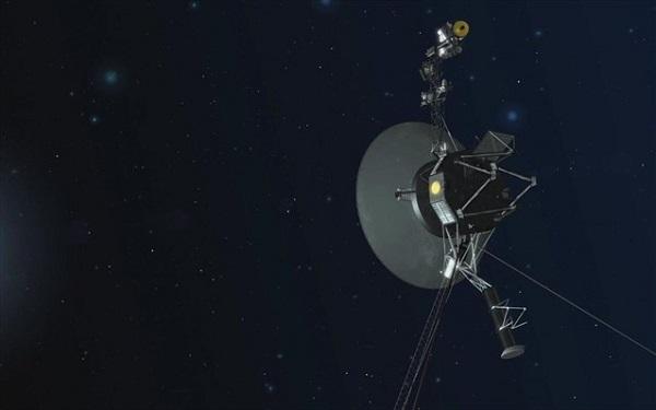 Τα Voyager συνεχίζουν το ταξίδι τους, μετά από 40 χρόνια στο διάστημα