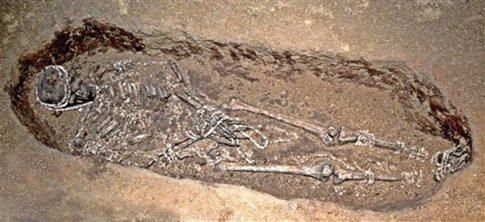 Οι πρώτοι άνθρωποι απέφευγαν την αιμομιξία
