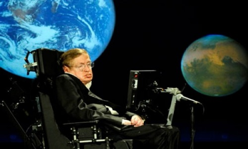 Η διατριβή του Στίβεν Χόκινγκ δωρεάν για όλους