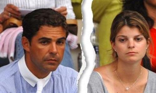 Νικήτρια η Αθηνά Ωνάση στο διαζύγιο με τον Αλβάρο