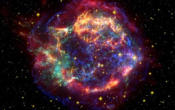 Μυστηριώδες αντικείμενο πιθανότατα από άλλο ηλιακό σύστημα παρακολουθούν οι επιστήμονες