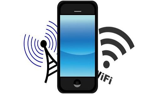Wi-Fi σε λεωφορεία, τρόλει και τραμ
