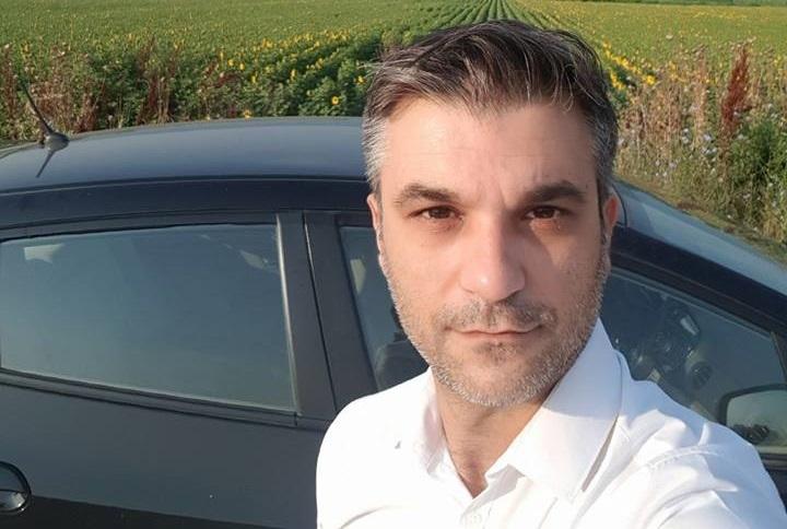 Ο ελληνόψυχος δήμαρχος πού σέβεται τον εαυτό του και την πατρίδα του