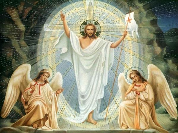 Γιατί αναστήθηκε ο Χριστός;