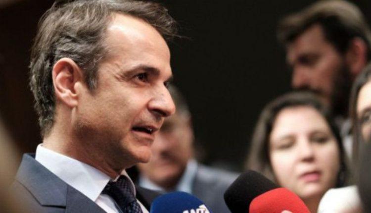 Διέγραψε στέλεχος της ΝΔ ο Μητσοτάκης για αισχρό σχόλιο κατά της Κούνεβα
