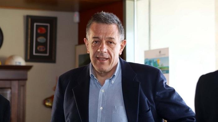 Νίκος Ταχιάος: Με χτυπάνε με χυδαιότητες και ψεύτικες ειδήσεις