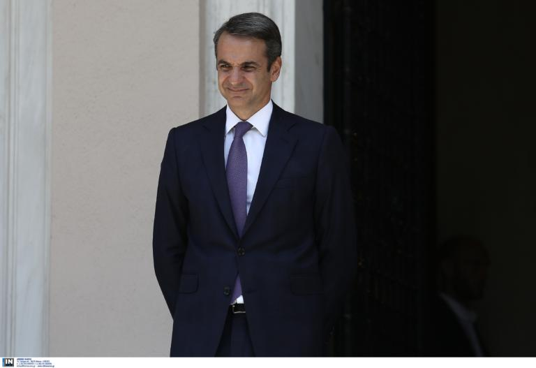Νέα κυβέρνηση Μητσοτάκη: Αυτό είναι όλο το υπουργικό συμβούλιο