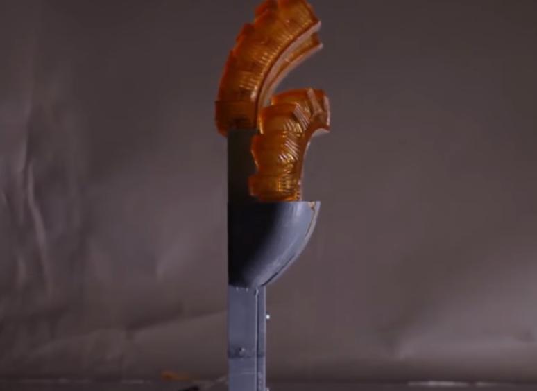 Εφτιαξαν το πρώτο ρομπότ που «ιδρώνει»