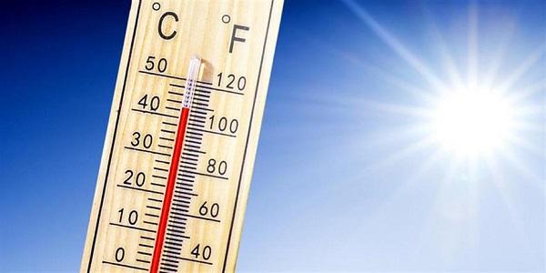 Σε θερμοκρασία πάνω απο 35 βαθμούς ο ιός δεν αντέχει πάνω απο δύο λεπτά